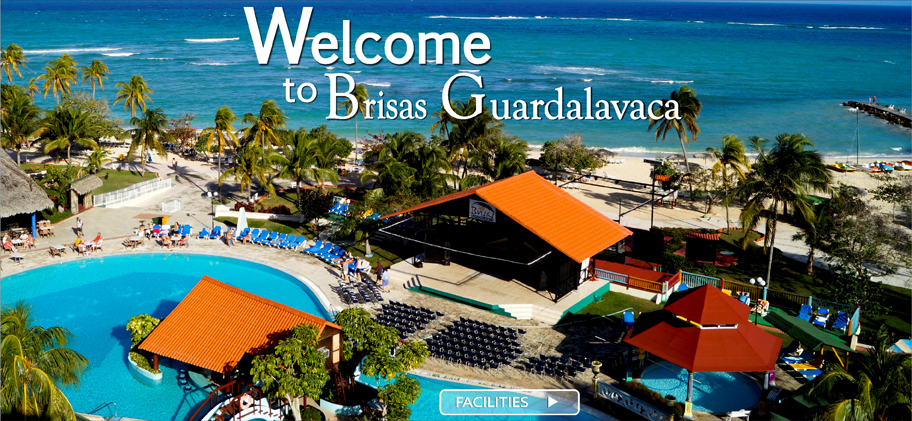 Brisas Guardalavaca